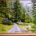 Chemin du Petit Bonheur 2 - 8F