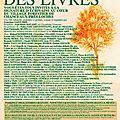 La foret des livres 2012