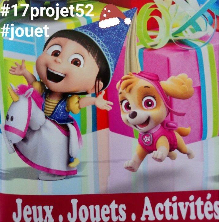 41 projet52 2017 - Jouet