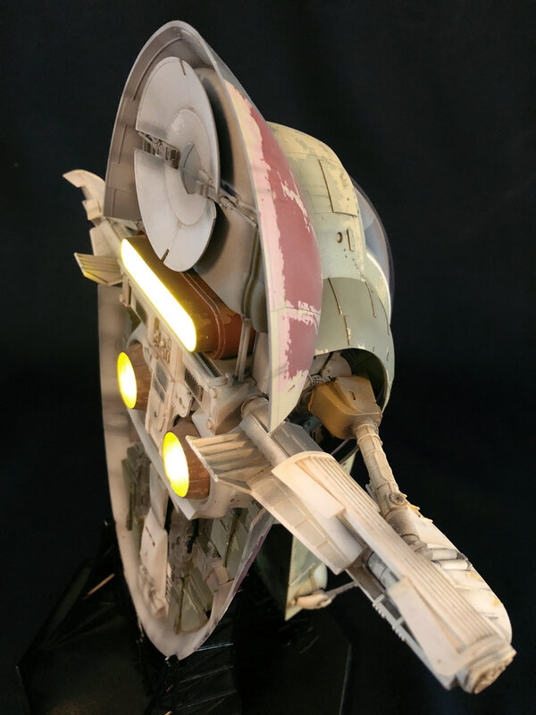Slave One 16