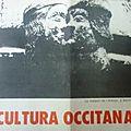 Pcf : cultures régionales 1978