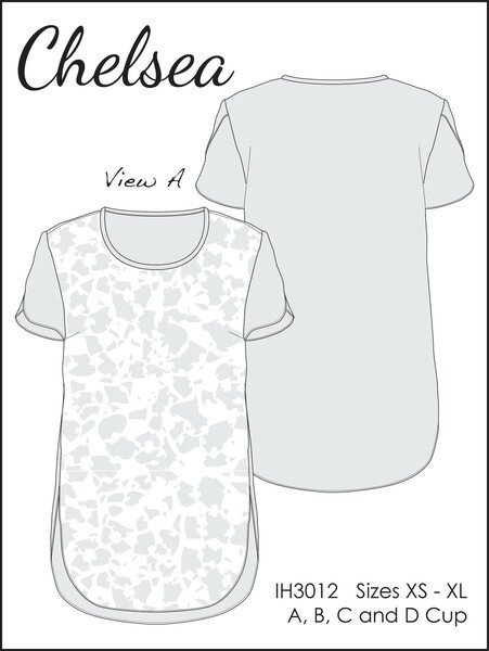 In-House Patterns - Chelsea 2