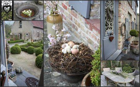 LA BELGIQUE - PAQUES AVRIL 20128