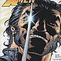 marvel deluxe x-men 2 l'arme XII
