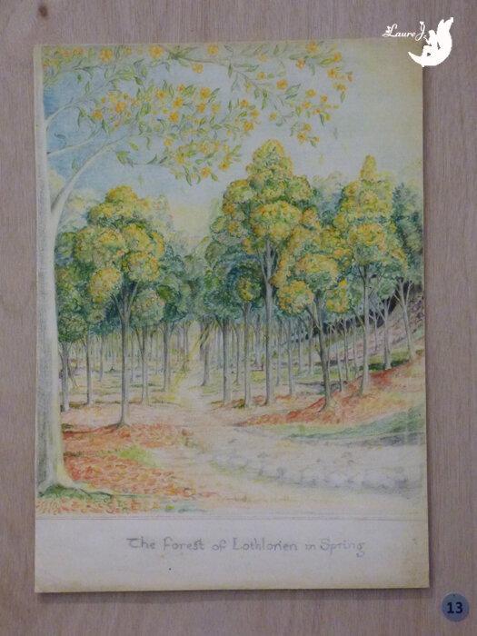 AUBUSSON MUSEE Tolkien 3