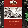 ➡️5 livres puissants pour l'éveil spirituel, le mysticisme et la magie