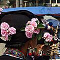 Les minorités du nord viet-nam