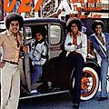 Special report: the jacksons, 10 years later - jet 1er février 1979