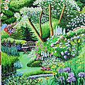 An English Garden 10