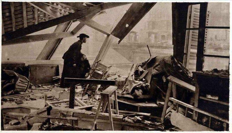 Cathéd Reims 1914-2