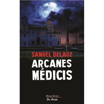 Arcanes-medicis