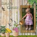 Elisa's Garden