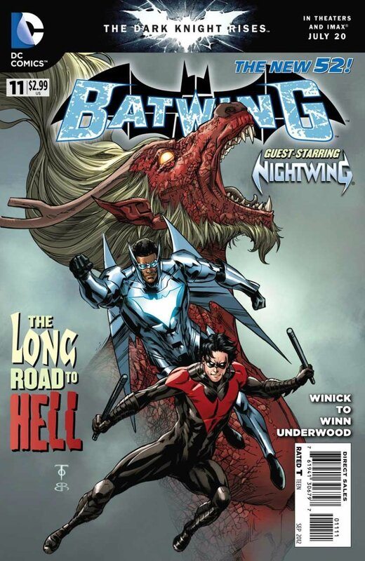 new 52 batwing 11
