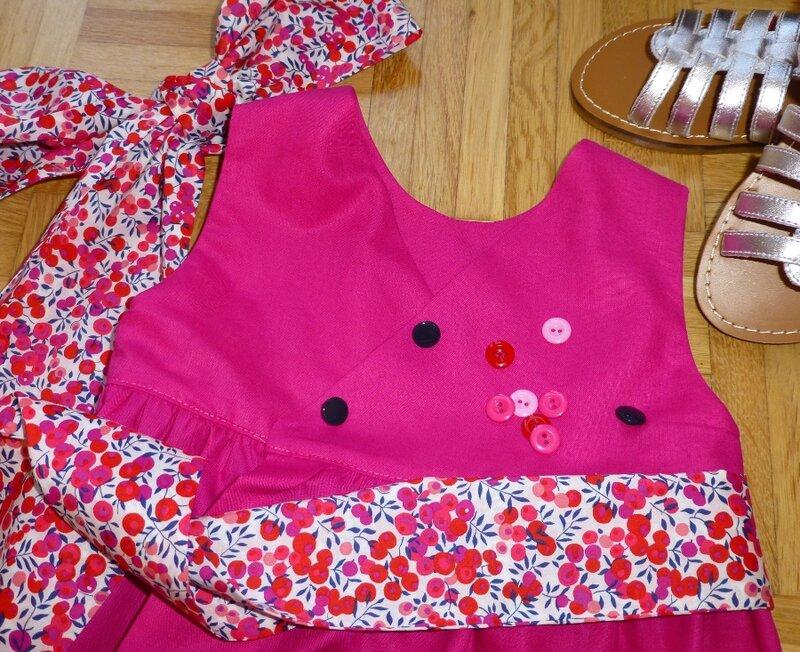 robe cortege 6