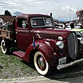 Ford flatbed-1939