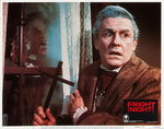 Fright Night lobby card 7