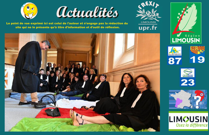ACT AVOCATS LIMOGES