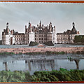 41 Chambord nord ouest - vierge