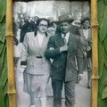 Lulu et Jean, 1950