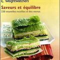 Recette weight watchers