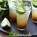 Limonade au tamarin