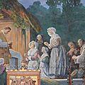 21 février 1794… noël pinot montait à l'échafaud