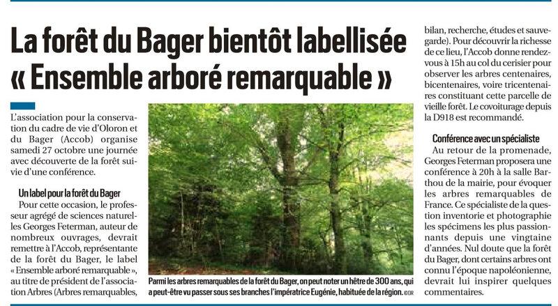 Labellisation Forêt Bager-22