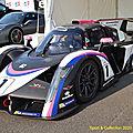 Ligier JS P4_06 - 2017 [F] HL_GF