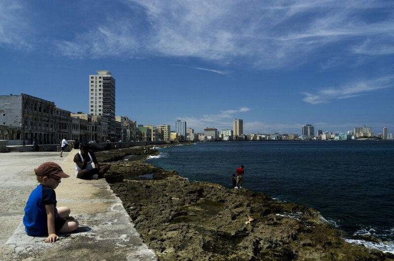 La Havane Centro (40 sur 86)