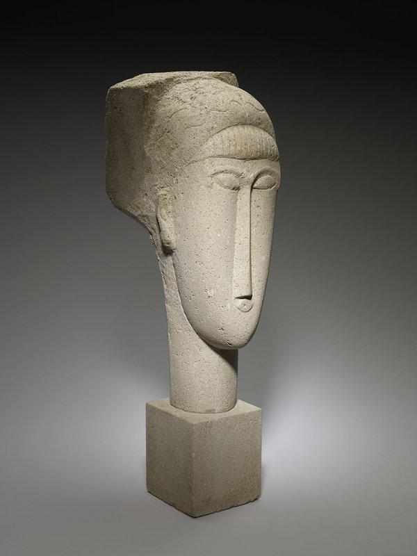 amedeo_modgliani_kopf_head_1911-1912_c_minneapolis_institute_of_art