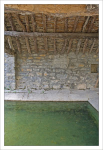 Guara_Arcusa_lavoir_090709