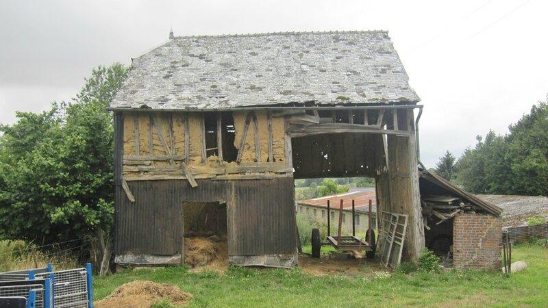 Eglises fortifiées de Thiérache 033