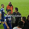 276 - corsicafoot - n°763 - scb 3 laval 2 - match - 30 mars 2012