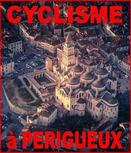 Périgueux cyclisme