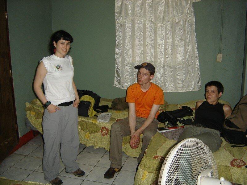 A018 chambre