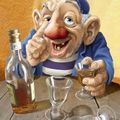 La valse de l'ivrogne (folk)
