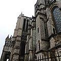 11 - Cathédrale de Chartres