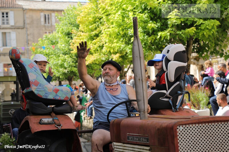 Photos JMP©Koufra 12 - Cornus - Rando Tracteurs - 15082019 - 0845