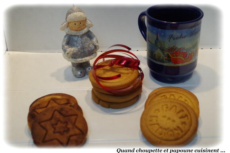 Petits gâteaux maison-5079