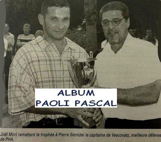 085 - Paoli P 1996 1997