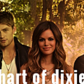 Saison 6 – épisode 22 : hart of dixie