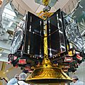 Satellites Galliléo Ariane