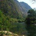 Thakek - environs