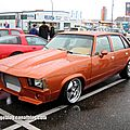 Chevrolet malibu custom de 1980 (Rencard Burger King mai 2013) 04