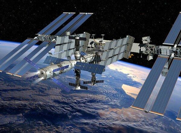 ATV-5_ISS