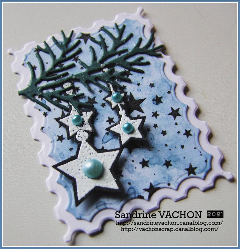 Sandrine VACHON jour 19