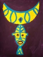 masque 13