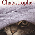 Le journal de monsieur chatastrophe de chris pascoe