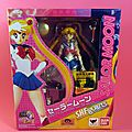 S.h.figuarts sailor moon (bandai)