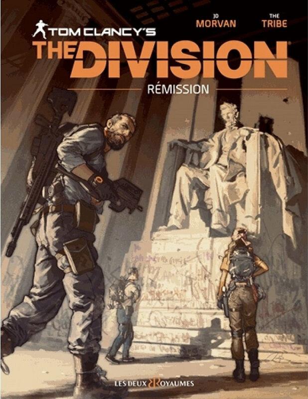 deux royaumes the division rémission